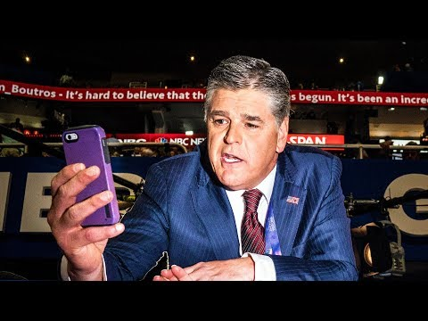 Evictions Up 400% Since Slumlord Sean Hannity Took Over