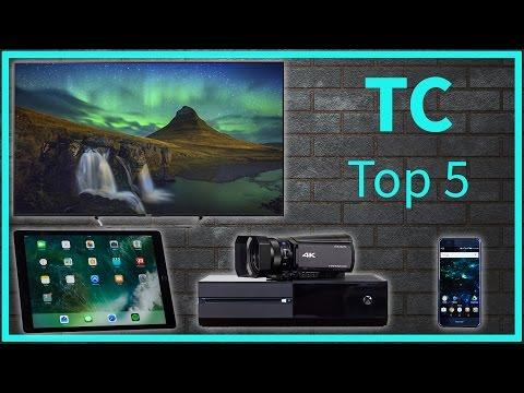 TechCentury Best Tech 2016 - Summer Edition