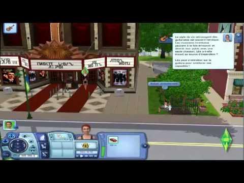 The Sims 3 - Webpisode 2 - Dubbi e Timori degli appassionati