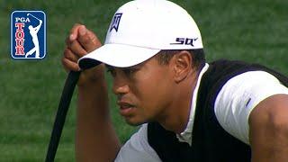 Tiger Woods vs. J.B. Holmes: 2008 WGC – Dell Match Play Highlights