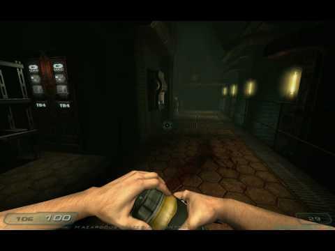 Let's play Doom 3 - (Part 34)