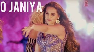O JANIYA Video Song | Force 2 | John Abraham, Sonakshi Sinha | Neha Kakkar | T-Series