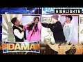 Vice Tries Out Jhong And Vhongs Prank On Anne Its Showtime BidaMan