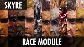 Skyrim Mod: Immersive Creatures - PakVim net HD Vdieos Portal