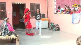 Nanad bhojai ka dance competition sas ne karwaya jarur