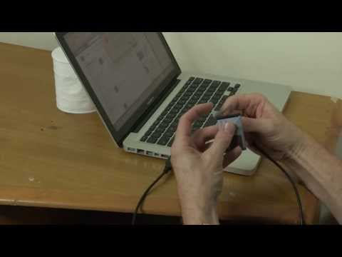 How to charge a mobile or cell phone battery without a charger