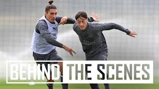 Who is the best free-kick taker at Arsenal? Find out here...