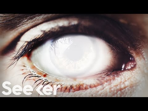 Curing Blindness Can Only Take 5 Minutes, Thanks to This Revolutionary Method