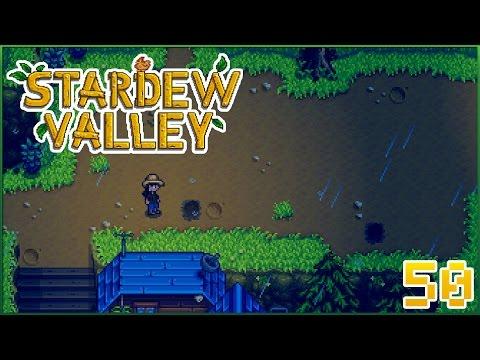 Digging Up Dino Eggs?! || Stardew Valley - Episode #50