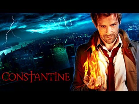 Constantine To Join Legend's Season 4!