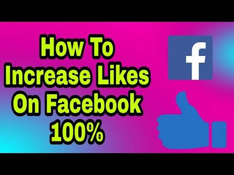 How to Get More Likes on Facebook Photo/Post? The Best 4liker