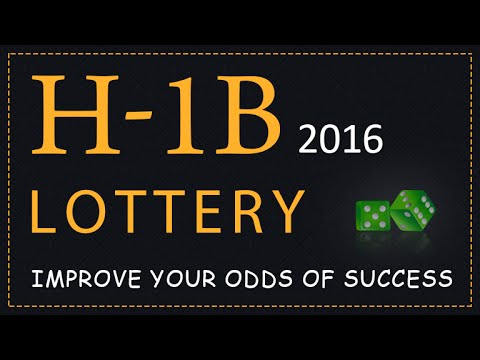 2016 H1B Lottery Trends: Insights to Improve Your Success