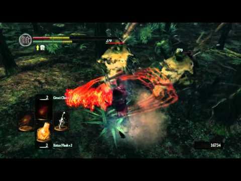 Cheesy Play's - Dark Souls Part 14