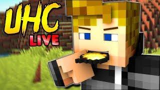 UHC LIVE! (Minecraft)