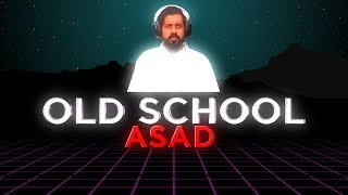 Old School Asad | Bekaar Films | Comedy Skit