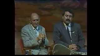 Koroğluya Qayıdaq - Respublika Sarayında Aşıqların Konserti - 1991 (i Hissə)