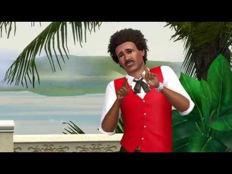 The Sims 3 Island Paradise | Producer Walkthrough