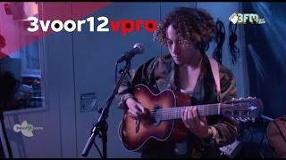 Lewis Del Mar - Live @ 3voor12 Radio