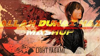 Allah Duhai Hai - Hindi Anime Mashup AMV