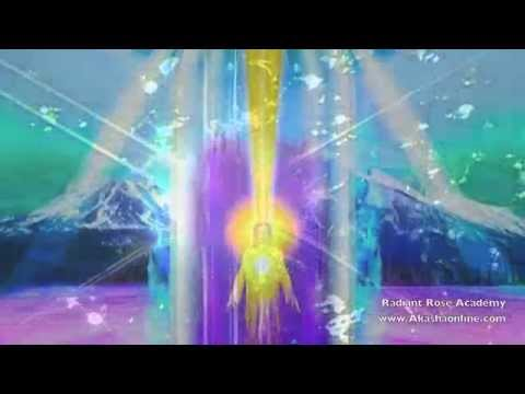 Ascended Masters' world message