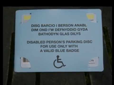 Top Tips for renewing your Blue Badge