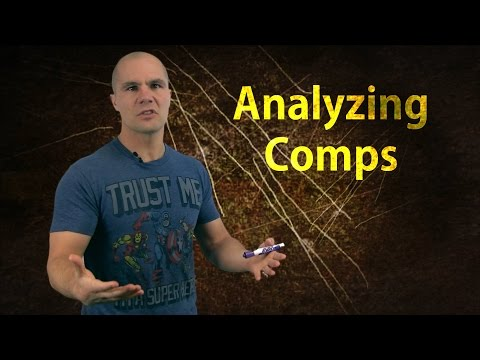 Jerry Norton | Flipping Houses |The 3 Most Important Things to Get Right When Analyzing Comps