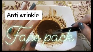 anise seed anti wrinkle face pack toner Videos - 9tube tv