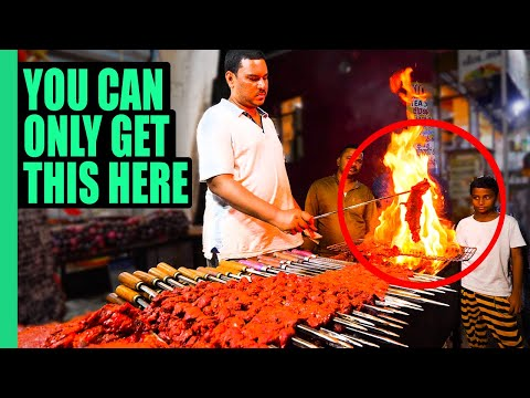 Xxx Mp4 India's EXTREMELY TABOO Street Food Feat Irfan's View Chennai Street Food Never Seen Before 3gp Sex