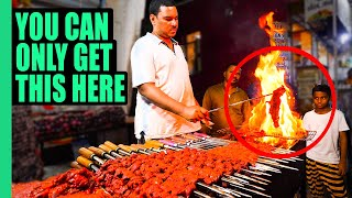 India's EXTREMELY TABOO Street Food!!! (Feat. Irfan's View) Chennai Street Food Never Seen Before!
