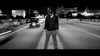 S.P.Y - What The Future Holds (feat. Ian Shaw) - OFFICIAL VIDEO