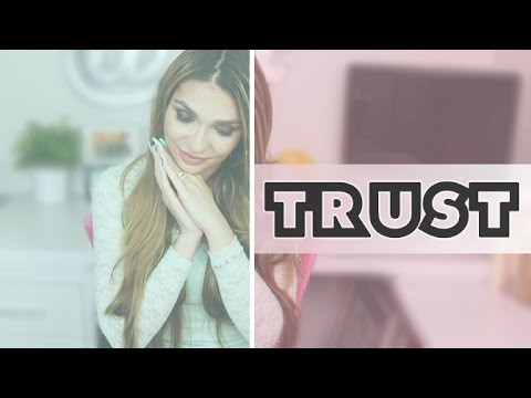 Love Advice | How To Build Trust in Your Relationship