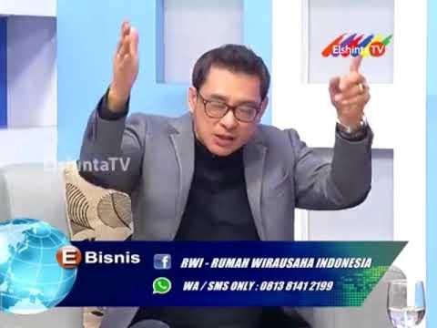 Jawaban Solusi dari Tito Loho untuk Kosasih Hendrawan (Penanya dengan Video)