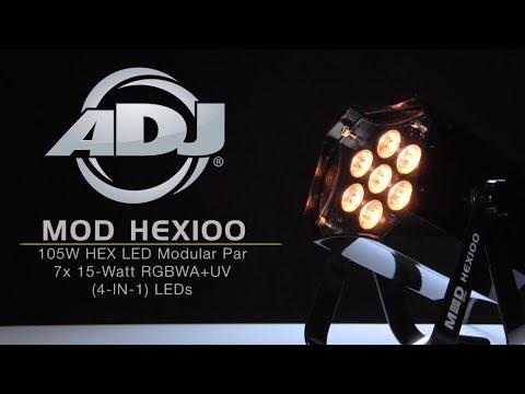 ADJ MOD HEX100