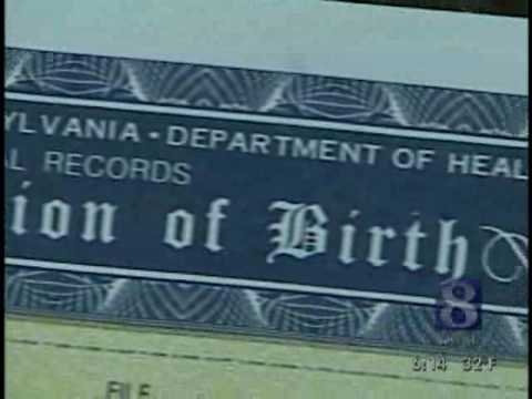 VIDEO: Man Without Official Birth Certificate Not Allowed On Cruise