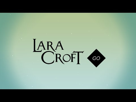 Lara Croft GO APK+OBB