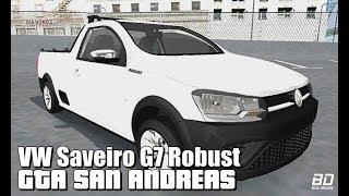 SAVEIRO GTA SAN PC TUNADA PARA BAIXAR ANDREAS