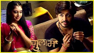 Rangeela To Realise His LOVE For Shivani | Ghulaam | ग़ुलाम | TellyMasala