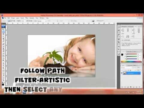 photoshop tutorial 2- how to edit photos or images by using photoshop