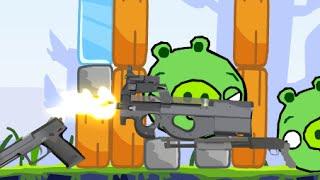 Angrybirds Animated Parody 2! (original)