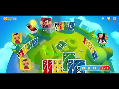 Best uno game