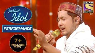 Pawandeep ने किया Jeetendra Ji के गाने की फ़रमाइश पूरी I Indian Idol Season 12
