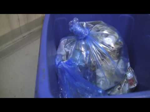 This is how we do it: Waste and recycling at Toronto Pearson