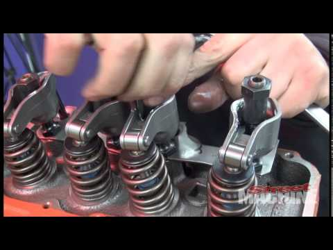 Powerhouse Engines HEMI Six Build - Part III - Dyno Test