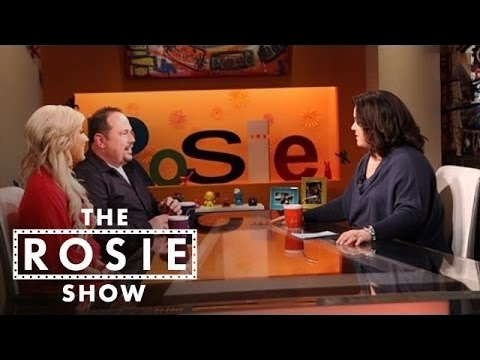 Teen Mom 2 Star Opens Up About Her Abusive Relationship | The Rosie Show | Oprah Winfrey Network