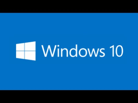 OFFICIAL: Windows 10 Technical Preview! Part 1 - Installation