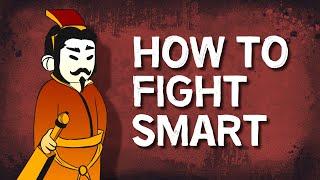 Sun Tzu | How to Fight Smart (The Art of War)