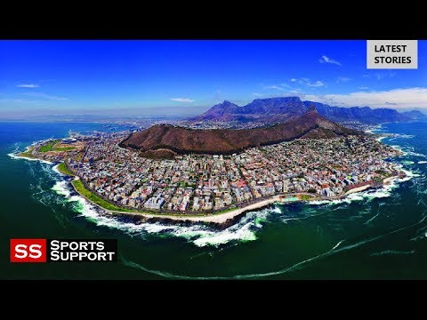 Ten Most Violent Dangerous Cities In The World | 2017-2018 | By Sports Support