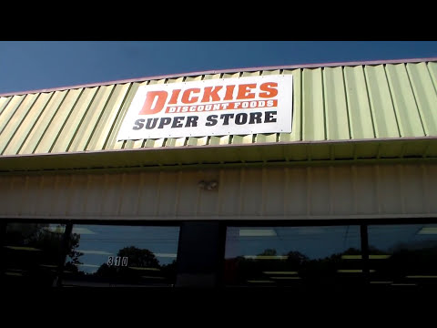 Dickies Grocery Woodfin Asheville NC