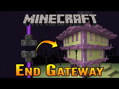 Minecraft 1.9 | How to find the End Ship and End City