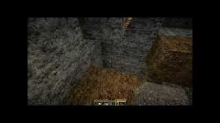 Minecraft Hunger Games Ep.1 (1/4)